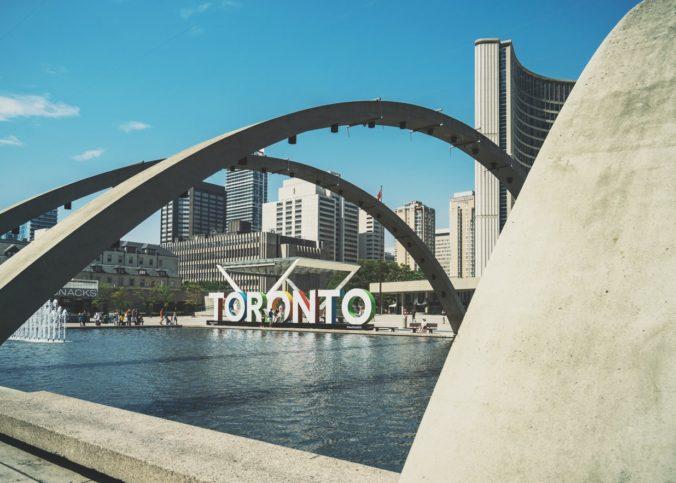 Toronto, laboratoire de la ville du futur